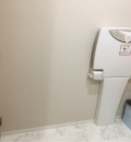 RITZ5の授乳室・オムツ替え台情報