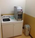 サンリブ下松(2F)の授乳室・オムツ替え台情報