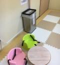 八戸ポータルミュージアム はっち(こどもはっち)(4F)の授乳室・オムツ替え台情報
