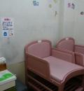 ハロー赤ちゃん(Hello 赤ちゃん) 岡崎店(1F)の授乳室・オムツ替え台情報