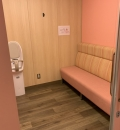 大阪国際空港 南ターミナル(ANA) 1F(1F)の授乳室・オムツ替え台情報