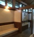 国営昭和記念公園 こもれびの里休憩所