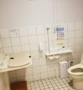 キタセキ 本宮インター給油所(1F)のオムツ替え台情報