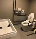 西宮神社会館(1F)の授乳室・オムツ替え台情報