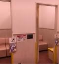 日の出イオン(3F 赤ちゃんルーム)の授乳室・オムツ替え台情報