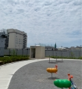 行田グランオアシス北公園(1F)のオムツ替え台情報
