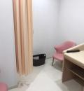 春日部市立医療センター(2F)の授乳室・オムツ替え台情報