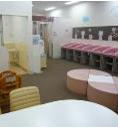イオン大垣店(2階 赤ちゃん休憩室)の授乳室・オムツ替え台情報