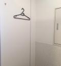 IID世田谷ものづくり学校(1F)の授乳室・オムツ替え台情報