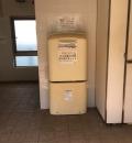 琴ケ浜 公衆トイレのオムツ替え台情報