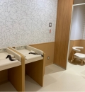 福岡空港 第3ターミナルビル(2F搭乗待合室内 (5番前・4番前))の授乳室・オムツ替え台情報