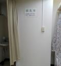 来らっせ 本店(B1)の授乳室・オムツ替え台情報