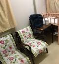 目黒区民センター児童館の授乳室・オムツ替え台情報