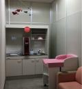 奈良市役所(1F)の授乳室・オムツ替え台情報