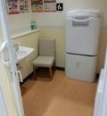 ジョーシン長野インター店(1F)の授乳室・オムツ替え台情報