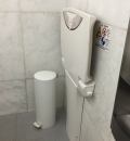 金刀比羅宮(神椿 資生堂パーラー)の授乳室・オムツ替え台情報