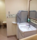 アリオ深谷(1F)の授乳室・オムツ替え台情報