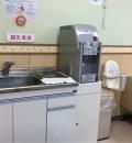イトーヨーカドー 久喜店(3F)の授乳室・オムツ替え台情報