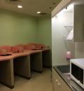 堺タカシマヤ(7階 ベビー休憩室)の授乳室・オムツ替え台情報