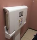 バースデイ鶴見店(2F)の授乳室・オムツ替え台情報