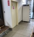新函館北斗駅(2F改札内)の授乳室・オムツ替え台情報
