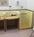 イトーヨーカドー 屯田店(2F)の授乳室・オムツ替え台情報