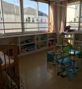 北区 豊島児童館(2F)の授乳室・オムツ替え台情報