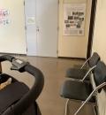 駒場野公園 管理棟(1F)の授乳室・オムツ替え台情報