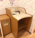 ミスターマックス粕屋店(1F)の授乳室・オムツ替え台情報