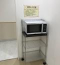 ニトリモール センターコート(2F フードコート横)の授乳室・オムツ替え台情報