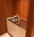 東京スクエアガーデン(2F)の授乳室・オムツ替え台情報
