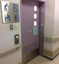 練馬区役所 谷原出張所(1F)の授乳室・オムツ替え台情報
