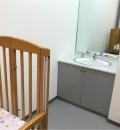 大阪府立狭山池博物館(2F)の授乳室・オムツ替え台情報