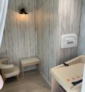 光が丘IMA(4F)の授乳室・オムツ替え台情報
