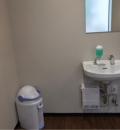 築地本願寺境内(1F)の授乳室・オムツ替え台情報