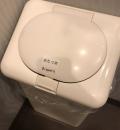 リッチモンドホテル プレミア東京押上(5F)のオムツ替え台情報