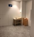 IKEA渋谷(3F)のオムツ替え台情報