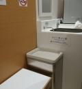 アーク森ビル(2F)の授乳室・オムツ替え台情報