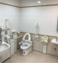 名鉄百貨店・本店メンズ館(B1)の授乳室・オムツ替え台情報