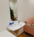 港区立神明いきいきプラザ(1F)の授乳室・オムツ替え台情報