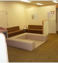 イオン津山店(2階 赤ちゃん休憩室)の授乳室・オムツ替え台情報