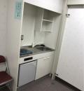 うじ安心館(4F)の授乳室・オムツ替え台情報