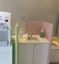 本厚木ミロード2(3F)の授乳室・オムツ替え台情報