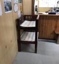 竹富観光水牛乗り場のオムツ替え台情報