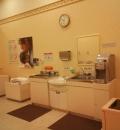 アリオ西新井(3階)の授乳室・オムツ替え台情報