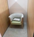 南部保健福祉センター(5F)の授乳室・オムツ替え台情報