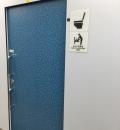 恵那峡SA(上り線)の授乳室・オムツ替え台情報