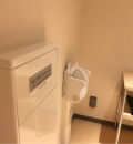 コレド室町2(地下1階)の授乳室・オムツ替え台情報