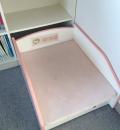 市立みなみだいら児童館ぷらねっと(2F)の授乳室・オムツ替え台情報
