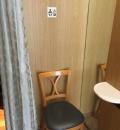 庭のホテル 東京(2F)の授乳室・オムツ替え台情報